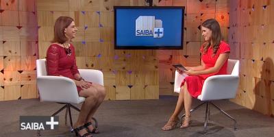 Saiba como diagnosticar e conviver com a Diabetes nesta entrevista com Dra. Maria de Fátima de Magalhães Gonzaga para TV NBR