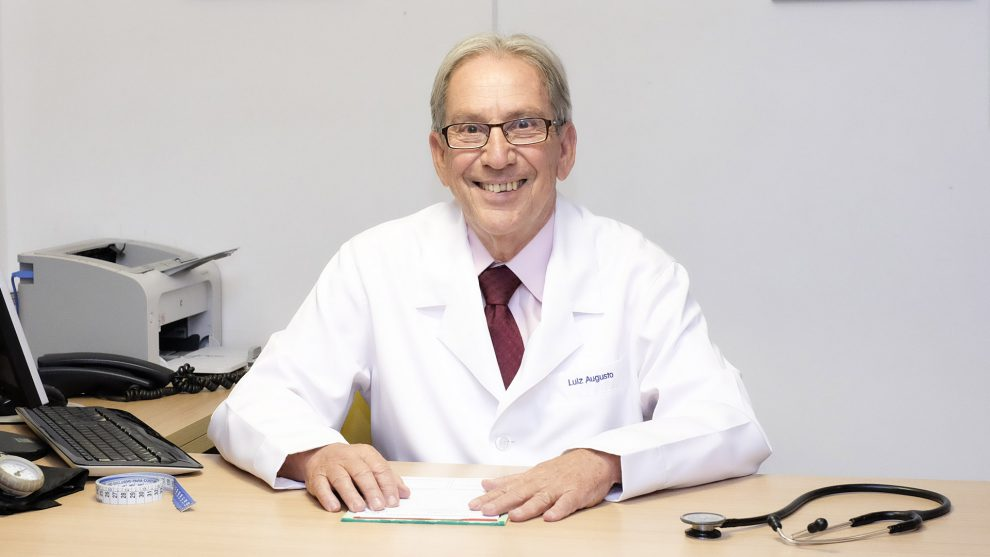 Consultório de Luiz Augusto Casulari Roxo de Motta