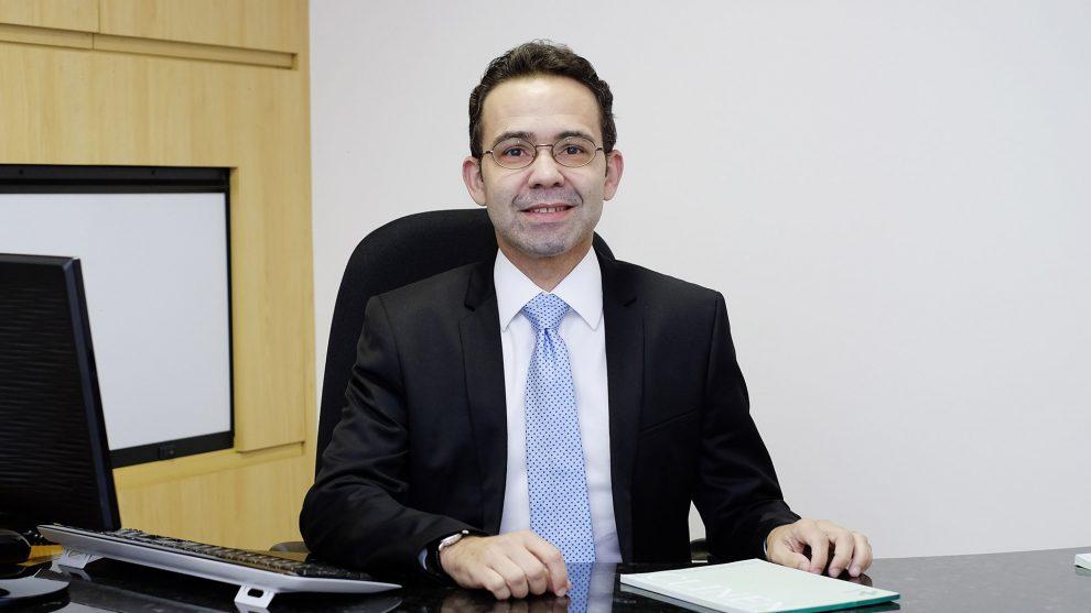 Consultório de Roberpaulo Ferreira Barboza Filho