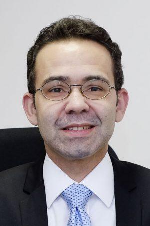 Dr. Roberpaulo Ferreira Barboza Filho